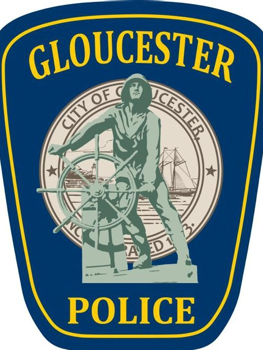 Gloucester Police Patch